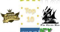 Top 10 des sites torrent 2017