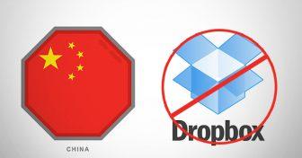 Comment accéder à Dropbox en Chine