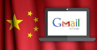 Comment accéder à Gmail en Chine