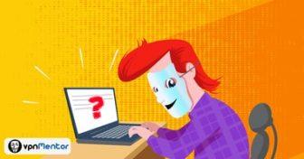 Protégez votre vie privée en ligne – Tout ce
