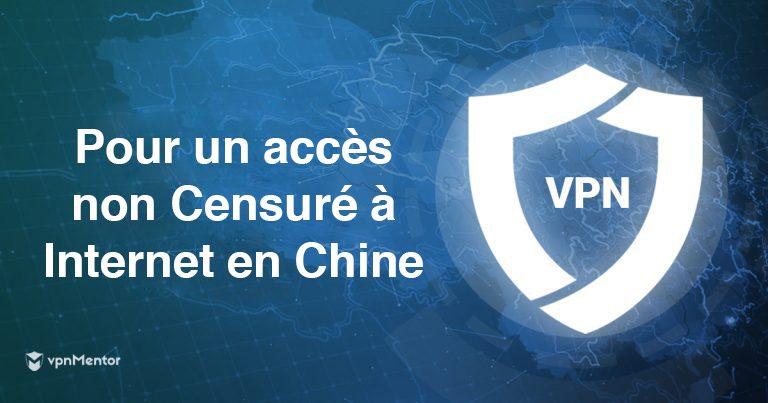 Pour un accès non Censuré à Internet en Chine