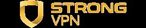 Vendor Logo of StrongVPN