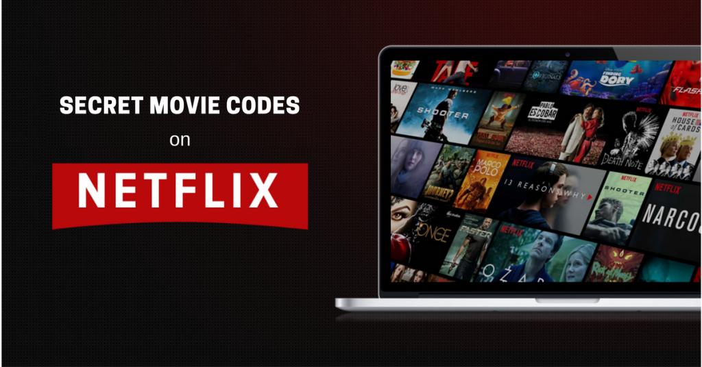 Netflix Secret Movie Categories