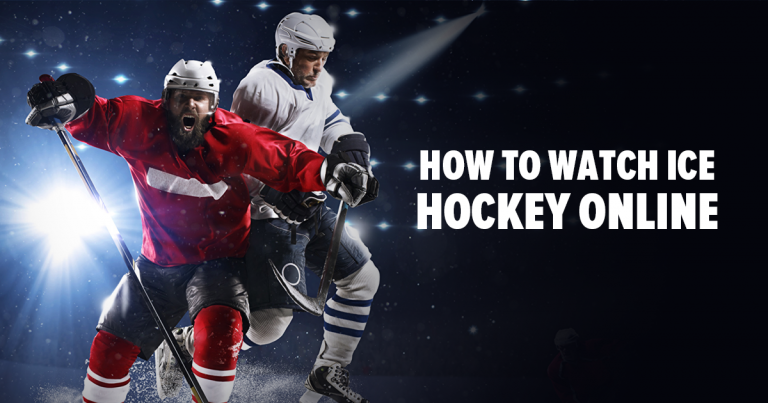 Watch Ice Hockey Online