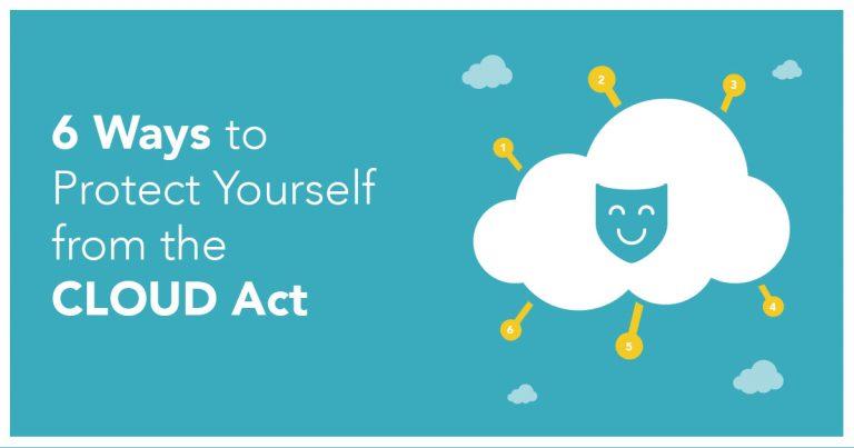 CLOUD Act