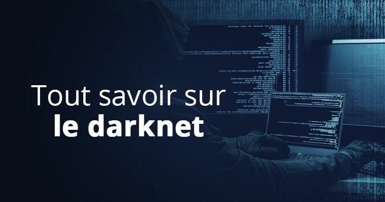 tout sur le darknet