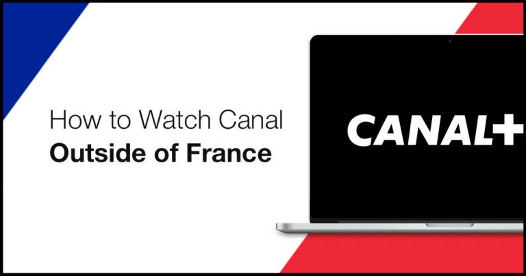 How to Watch Canal+