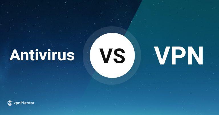 Antivirus Versus VPNs