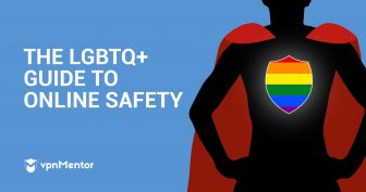 De nombreux LGBTQ se font harceler en ligne. Comment rester en sécurité