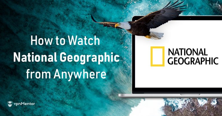 how to watch national geographic