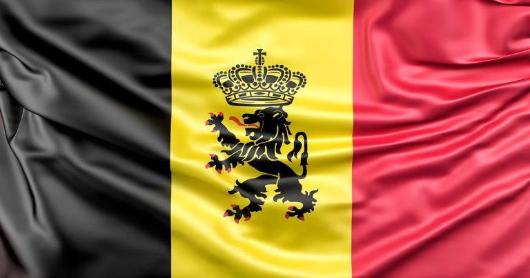 Belgium's Flag
