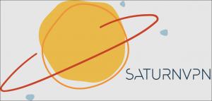Vendor Logo of SaturnVPN