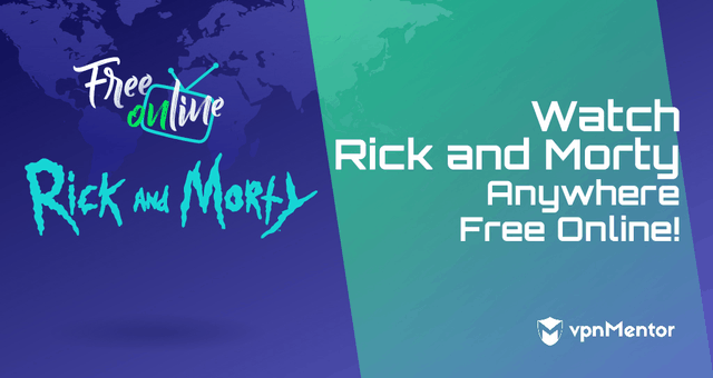 Watch Rick and Morty Anywhere