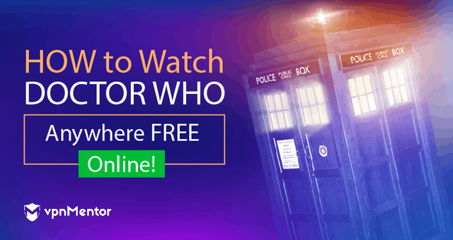 Watch Doctor Who Free