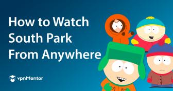 Comment regarder South Park sur Netflix en France (2021)